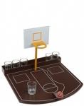 "Алкогольная игра ""Баскетбол"" (""Пьяный Баскетбол"")"