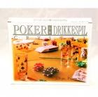 """Покерный набор с рюмками """"Poker Drikkespil"""""""
