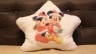 Светящаяся подушка Микки Маус