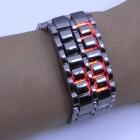"Часы-браслет ""Iron Samurai"""