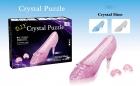 "3D пазл ""Туфелька"" (Crystal Puzzle)"