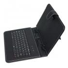 Чехол с клавиатурой для планшета (9 дюймов)