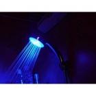 Насадка для душа с подсветкой, трехцветная, сенсорная ROSHE