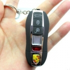 USB зажигалка Porshe (Electronic Cigarette Lighter)