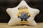 Светящаяся подушка Миньоны
