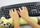 USB подушка с подогревом под руки