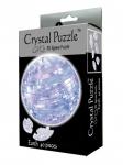 "3D пазл ""Планета Земля"" (Crystal Puzzle)"