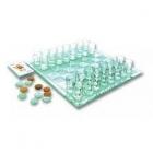 """Алкогольная игра 3 в 1 """"шахматы, шашки и карты"""" (пьяные шахматы, шашки, карты)"""