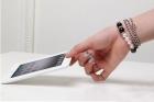 iPad mini в виде зеркала