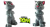 Говорящий Кот Том